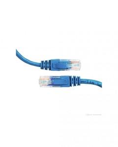 Muzamil Store Lan Cable CAT-6 UTP 10M Internet Cable Blue