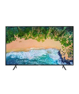 Samsung 55 4K UHD Smart LED TV (55NU7100) - Without Warranty