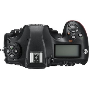 Nikon D850 DSLR Camera (Body Only) - Official Warranty