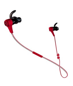 JBL Synchros Reflect Wireless In-Ear Headphone Red