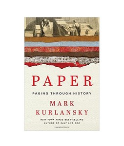 Paper Paging Through History Book 1st Edition