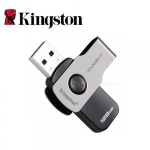 Kingston 128GB USB 3.1/3.0 (Dt-Swivl)