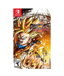 Dragon Ball FighterZ Game For Nintendo Switch