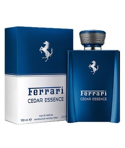 Ferrari Cedar Essence EDP Perfume For Men 100ML