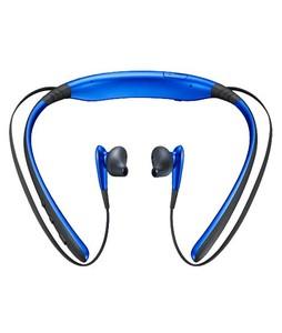 Samsung Level U PRO Bluetooth Wireless Headphones Blue