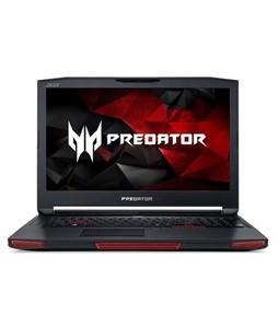 Acer Predator 17 X Core i7 7th Gen GeForce GTX 1080 Gaming Laptop (GX-792-7448)