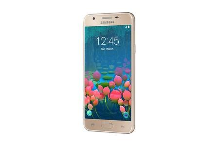 Samsung Galaxy J5 Prime 16GB Gold - Official Warranty
