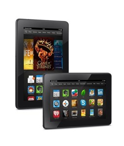 Amazon Kindle Fire 7 16GB WiFi Tablet
