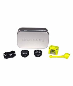 Lensbaby Deluxe Creative Mobile Lens Kit for iPhone 6/6s