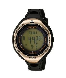 Seiko Prospex Mens Watch Black (SBEB009)