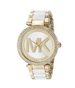 Michael Kors Parker Womens Watch Gold (MK6313)