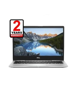 Dell Inspiron 13 7000 Series Core i7 8th Gen 8GB 256GB SSD Touch Laptop (7370) - Refurbished
