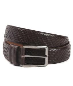 Julke Rolf Belts For Mens Brown