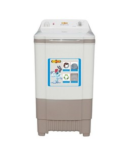 Super Asia Easy Spin Top Load 10KG Washing Machine (SD-550)