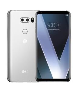 LG V30+ 128GB Dual Sim Cloud Silver (H930DS)