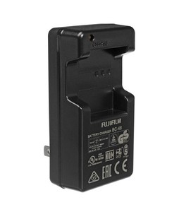 Fujifilm BC-48 Lithium-Ion Battery Charger