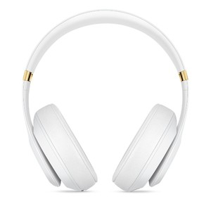 Beats Studio3 Wireless Bluetooth Over-Ear Headphones White