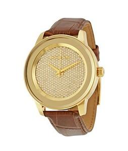 Michael Kors Kinley Women's Watch Brown (MK2455)