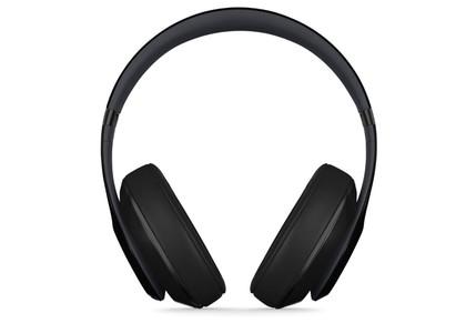 Beats Studio 2.0 Wired Headphone Black