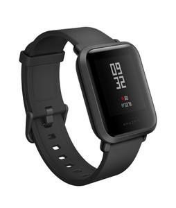 Xiaomi Amazfit Bip Smartwatch Black