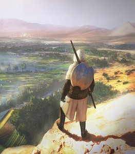 Assassins Creed Origins Game For PC