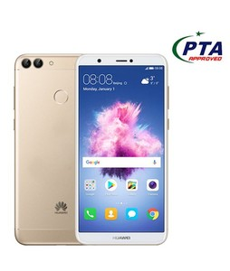Huawei P Smart 32GB Dual Sim Gold