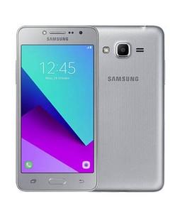 Samsung Galaxy Grand Prime+ 8GB Dual Sim Silver (G532FD)