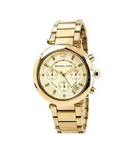 Michael Kors Parker Womens Watch Gold (MK5701)