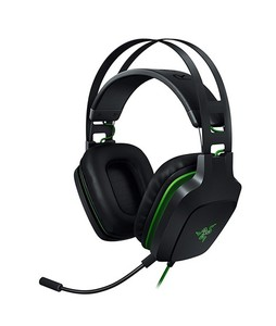 Razer Electra V2 USB Gaming Over-Ear Headphone Black