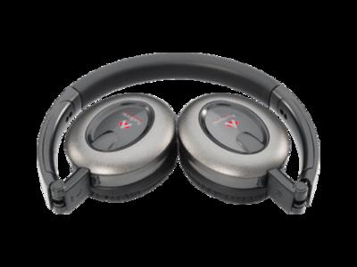 Audionic BlueBeats Wireless Bluetooth On-Ear Headphones (B-666)