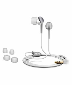 Sennheiser Earphone White (CX-213)