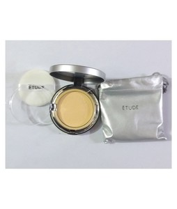 Etude Face Powder Foundation Base With Refill - BE02
