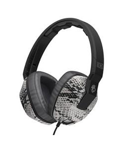 Skullcandy Crusher On-Ear Headphones with Mic (SGSCFY-103)