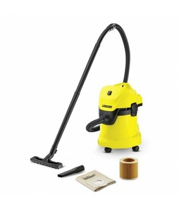 Karcher Multi Purpose Vacuum Cleaner (WD3)