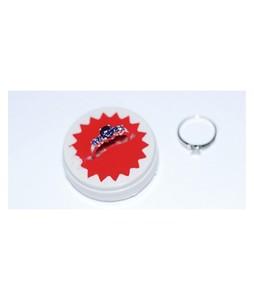 Gilgit Bazar Topaz Ring For Women (GB371)