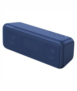 Sony Portable Bluetooth Wireless Speaker Blue (SRS-XB3)