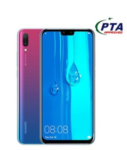 Huawei Y9 2019 64GB Dual Sim Aurora Purple