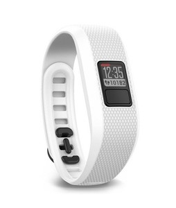 Garmin Vivofit 3 Activity Tracker White
