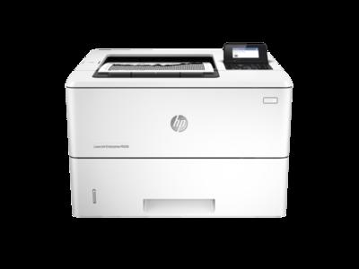 HP LaserJet Enterprise M506n Printer (F2A68A)