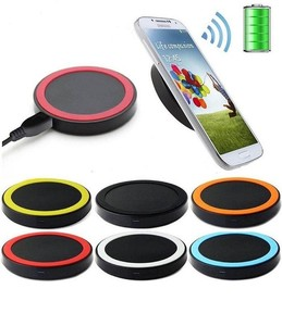 JSS Qi Wireless Charger With Standard Charging