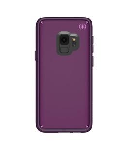 Speck Presidio Ultra Mangosteen Purple Case For Galaxy S9