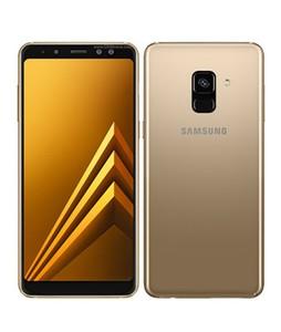 Samsung Galaxy A8 2018 64GB Dual Sim Gold
