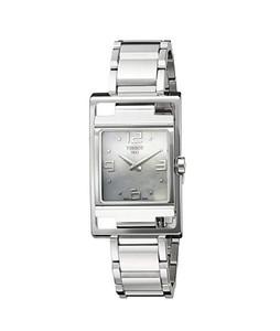 Tissot Womens Watch Silver (T0323091111700)