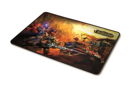 Razer Goliathus League of Legends Edition Mouse Pad