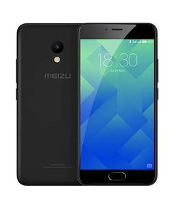 Meizu M5 16GB Dual Sim Black