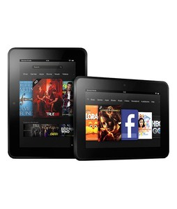 Amazon Kindle Fire HD - 32GB