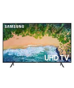 Samsung 50 4K Smart Curved UHD LED TV (50NU7100)