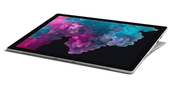 Microsoft Surface Pro 6 Core i5 8th Gen 8GB 256GB Platinum