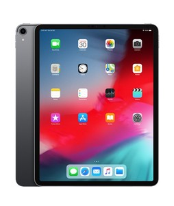 Apple iPad Pro (2018) 12.9 1TB WiFi Space Gray