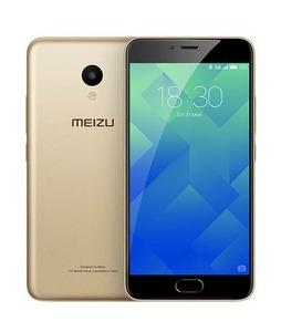 Meizu M5 16GB Dual Sim Gold